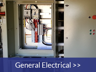 Electrician and Air Conditioning Warwick